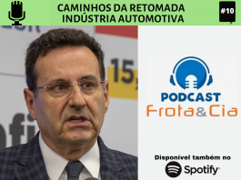 Noberto Fabris, da Anfir, fala ao Canal Frota&Cia
