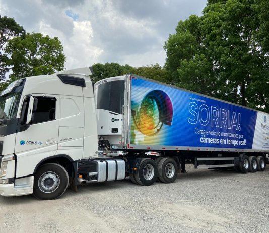 A Manlog Transportesadquiriu 60 novas carretas e 40 novos cavalos da Volvo. Dessa forma, totalizando mais de 160 veículos da empresa rodando pelo Brasil.