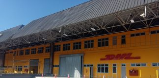 A DHL Supply Chain inaugurou um Hub de carga aérea no Aeroporto Internacional de Guarulhos. Enquanto terminal de cargas dedicado, o Hub consolida,