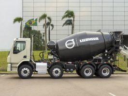 No embalo do crescimento do segmento de construção civil, a Volvo decidiu agregar um novo produto ao portfólio da linha VM, voltado para esse mercado.