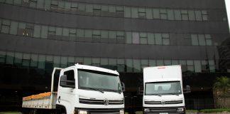 Cinco novos caminhões VW acabam de entrar no mercado argentino para reforçar a oferta da marca no país. A montadora já conta com mais de 40 mil