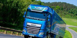 A DAF Caminhões Brasil comemora o sucesso do Novo XF. Em menos de seis meses de vendas, o caminhão ultrapassou a marca de 2 mil unidades comercializadas.