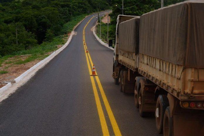O conselho do PPI (Programa de Parceria de Investimentos) qualificou na quarta-feira (2) o projeto de relicitação da BR-163. A rodovia é a mais importante rota