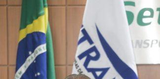 O Coronel Sérgio Malucelli (67) foi reeleito para a presidência da Federação das Empresas de Transporte de Cargas do Estado do Paraná – FETRANSPAR