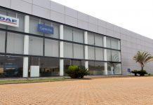 A rede de concessionárias DAF Caminhões Brasil acaba de ganhar mais um Ponto de Atendimento no país. Assim, a DAF Caminho já está em operação
