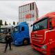 A Hyundai entregou a empresas suíças os primeiros de um lote de 50 caminhões pesados movidos a hidrogênio. Dessa forma, em viagens mais longas