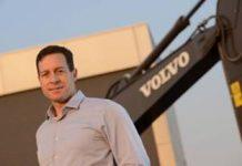 Daniel Campos foi nomeado novo gerente comercial de Pós-Venda da Volvo Construction Equipment Latin America. Dessa forma, ele substitui a Samuel Albuquerque