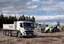 A Volvo Trucks iniciou testes reais na Suécia com caminhões elétricos na categoria de pesados. Dessa forma, os veículos Desenvolvidos para operações