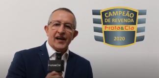 """Conheça os caminhões e utilitários """"Campeão de Revenda 2020"""", de Frota&Cia, com base na Tabela Fipe"""