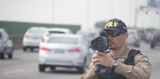 Departamento de Estradas e Rodagem, o DER, de São Paulo divulgará a localização de todos os radares no estado. Dessa forma, a lista completa
