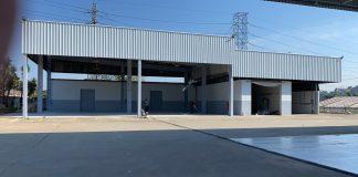 A Via Trucks, concessionária da montadora DAF Caminhões, inaugurará sua segunda loja no estado de São Paulo, desta vez em São Bernardo do Campo,