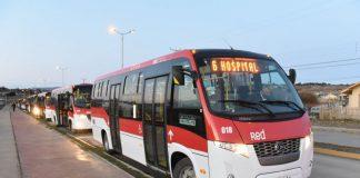 A Volare, marca de micro-ônibus do Grupo Marcopolo, fechou um contrato de exportação de 70 veículos do modelo Access Urbano para o Chile