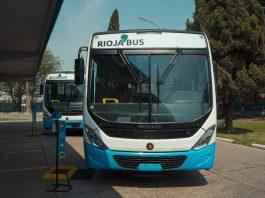Sessenta novos Volksbus acabam de desembarcar em La Rioja, na Argentina, para ampliar a qualidade do transporte público da província. Dessa forma,
