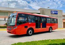 O Acabús, o Sistema Integral de Transporte de Acapulco vai receber até o fim do ano 68 novas unidades Volksbus para renovar sua frota. O lote total
