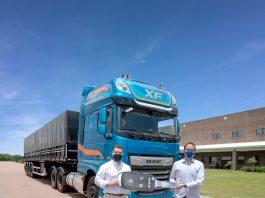 A DAF Caminhões Brasil acaba de concluir a venda de 71 novos XF para a Ademir Transportes, empresa especializada no transporte de combustíveis