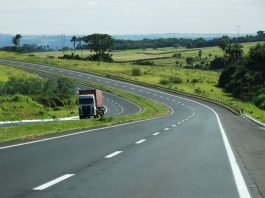 O preço do pedágio aumentou na BR-050, emCatalão, no sudoeste de Goiás. Na região, há duas praças de pedágios que sofreram reajustes, em Ipameri,