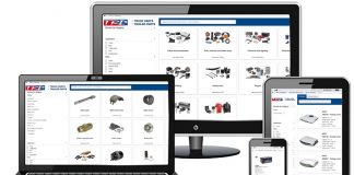 A PACCAR Parts triplicou o número de vendas pelo Webshop ao longo deste ano. A plataforma online facilita a compra de peças genuínas DAF