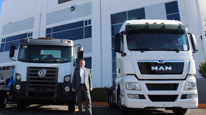 A operação mexicana da Volkswagen Caminhões e Ônibus está sob novo comando: Frank Gundlach vai liderar as atividades no país. Assim,