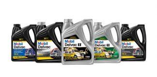 A Mobil, empresa que atua no mercado de lubrificantes, acaba de revitalizar sua linha de produtos com tecnologia CK-4. Dessa forma, aprimorando