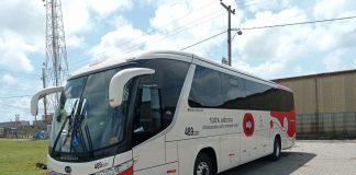 A EDP, empresa de energia que atua em toda a cadeia de valor do setor elétrico, desenvolveu o primeiro ônibus elétrico brasileiro totalmente movido a energia solar.