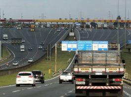 Em publicação no Diário Oficial do Estado (DOE), o Governo de São Paulo autorizou o reajuste das tarifas de pedágios das rodovias paulistas.
