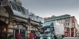 A partir de 2021 versões 100% elétricas dos caminhões Volvo FH, FM e FMX estarão disponíveis na Europa. Dessa forma, o anúncio representa