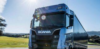 A Scania anunciou que irá iniciar a produção de caminhões na China. Mais exatamente na cidade de Rugao, na província de Jiangsu, a 150 km de Xangai,