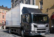 A Scania acaba de anunciar a chegada da nova Electric Active Steering (EAS), um sistema de direção elétrica ativa para seus caminhões, na Europa.