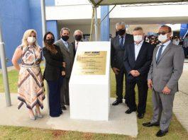 Com investimento que ultrapassa R$ 21 milhões e capacidade de 128 mil atendimentos ao ano, foi inaugurada uma nova Unidade SEST SENAT em Joinville.