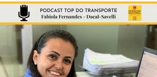 Fabíola Fernandes, da Dacal, fala do mercado calçadista