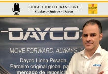 Gustavo Queiroz, da Dayco, fala do mercado automotivo