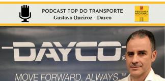 Gustavo Queiroz, da Dayco, fala do mercado automotivo