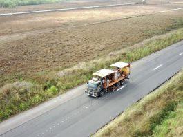 O Governo acaba de divulgar um estudo mostrando uma redução média de 11% no valor do frete agrícola. Assim, refletindo o trabalho realizado pelo Ministério
