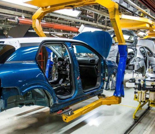 De acordo com dados da Anfavea, Associação Nacional dos Fabricantes de Veículos Automotores, a produção de veículos em maio de 2021 cresceu 347,6%