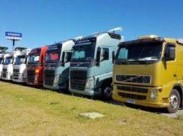 Com mais de 1.500 unidades comercializadas já no início de dezembro, a Volvo registrou o maior volume anual de vendas de caminhões seminovos