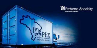A Profarma Specialty, anunciou pelo segundo ano, os melhores entre seus parceiros logísticos do ano. Com isso, em 2020, enfrentando a pandemia,