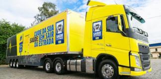 A Ipiranga, desde o início da pandemia, vem colocando em prática uma série de ações focadas no apoio ao dia a dia de trabalho dos caminhoneiros. Em postos de