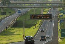 A partir da meia-noite de terça-feira, dia 1/12, entrou em vigor o reajuste contratual anual das tarifas de pedágio das rodovias concedidas estaduais paulistas.