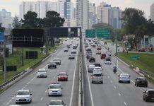 A Justiça suspendeu o aumento nas tarifas de pedágio nas cinco praças de pedágio da Ecocataratas, na BR-277. Dessa forma, postergando o aumento