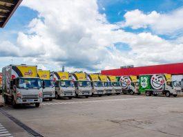 A PepsiCo acaba de colocar em operação uma frota com dez caminhões elétricos. Dessa forma, os veículos circularão entre em rotas que compreendem