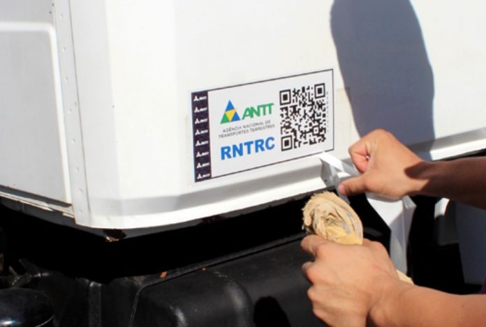 tem como objetivo a revisão da Resolução nº 4.799/2015, a qual estabelece procedimentos para inscrição e manutenção do Registro Nacional de Transportadores Rodoviários de Carga (RNTRC).