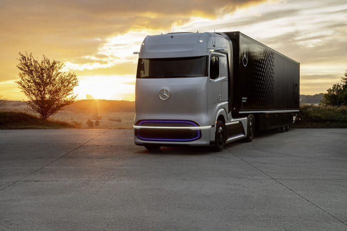 A Daimler Truck AG, IVECO, OMV, Shell e Grupo Volvo se comprometeram a trabalhar juntos para fomentar o transporte a hidrogênio na Europa
