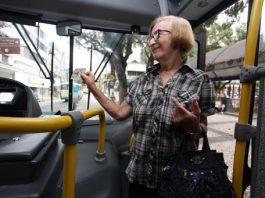 Na última terça-feira (11), o Tribunal de Justiça de São Paulo (TJSP) determinou a volta da gratuidade do transporte coletivo no estado para pessoas entre 60 e 64 anos.