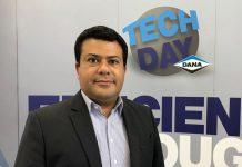 A Dana acaba de anunciar a contratação de Marcelo Rosa, que assume o cargo de gerente sênior de Vendas da Dana para o mercado de Reposição para a América