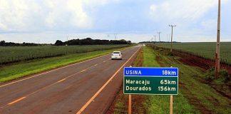 O Governo do Mato Grosso do Sul acaba de anunciar a pavimentação da MS-166. Dessa forma, melhorando um importante aliado na produção de grãos