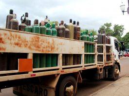 (ANTT) decidiu flexibilizar as obrigações regulatórias relacionadas ao transporte doméstico e internacional de cargas de oxigênio destinado ao uso hospitalar ao Amazonas.