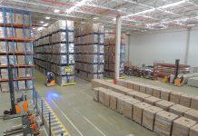 A Loger Logística, empresa que atua com soluções de intralogística, armazenagem e transporte, abrangendo todo o supply chain, registrou um
