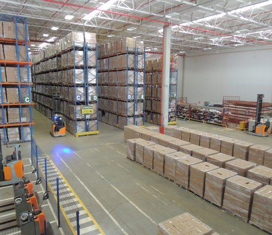 O setor de logística tece um aumento de 37% em vagas abertas no setor nos primeiros cinco meses de 2021, de acordo com levantamento do Banco Nacional