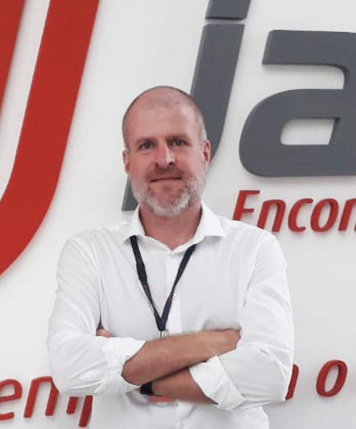 A Jamef Encomendas Urgentes anuncia a chegada do profissional Altair Acerbi, como gerente nacional de operações. Dessa forma, Altair atuará
