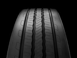 A Bandag, empresa pertencente à Bridgestone, acaba de lançarno mercado brasileiro a banda B269, para o segmento rodoviário regional. Assim, anova banda